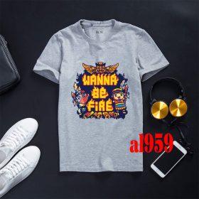 áo phông đồng phục lớp