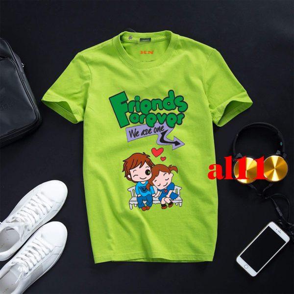 mẫu áo đồng phục lớp độc