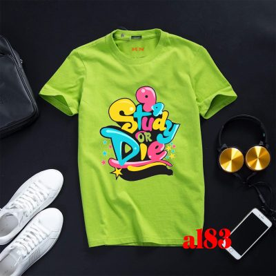 áo thun nhóm đơn giản