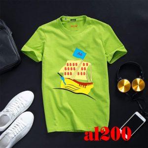 in logo áo đồng phục