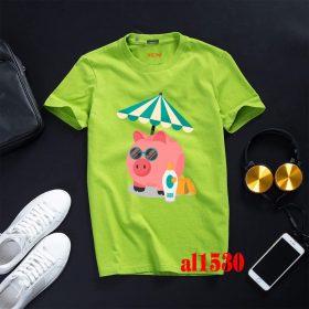 mẫu áo phông đồng phục