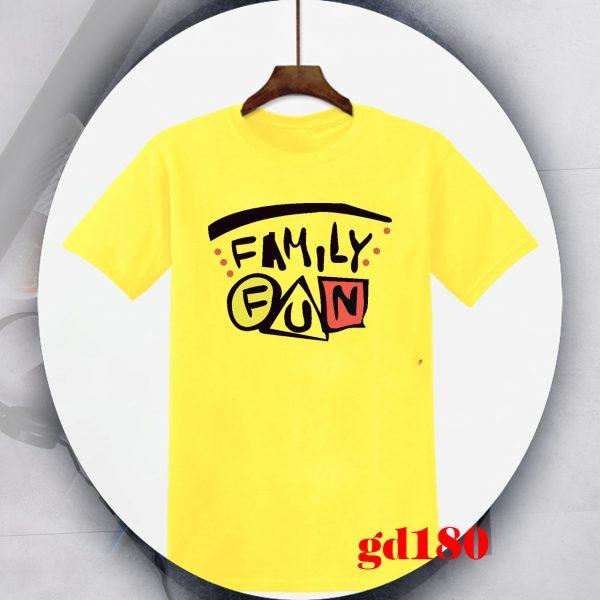 mua áo đồng phục gia đình ở đâu