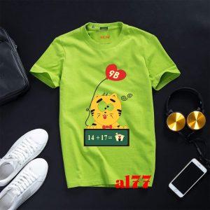 thiết kế áo lớp đẹp