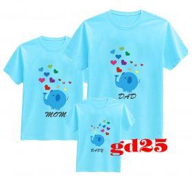 áo đồng phục gia đình tphcm