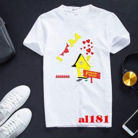 in áo phông đồng phục giá rẻ