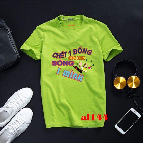 mẫu áo thun đồng phục đẹp nhất