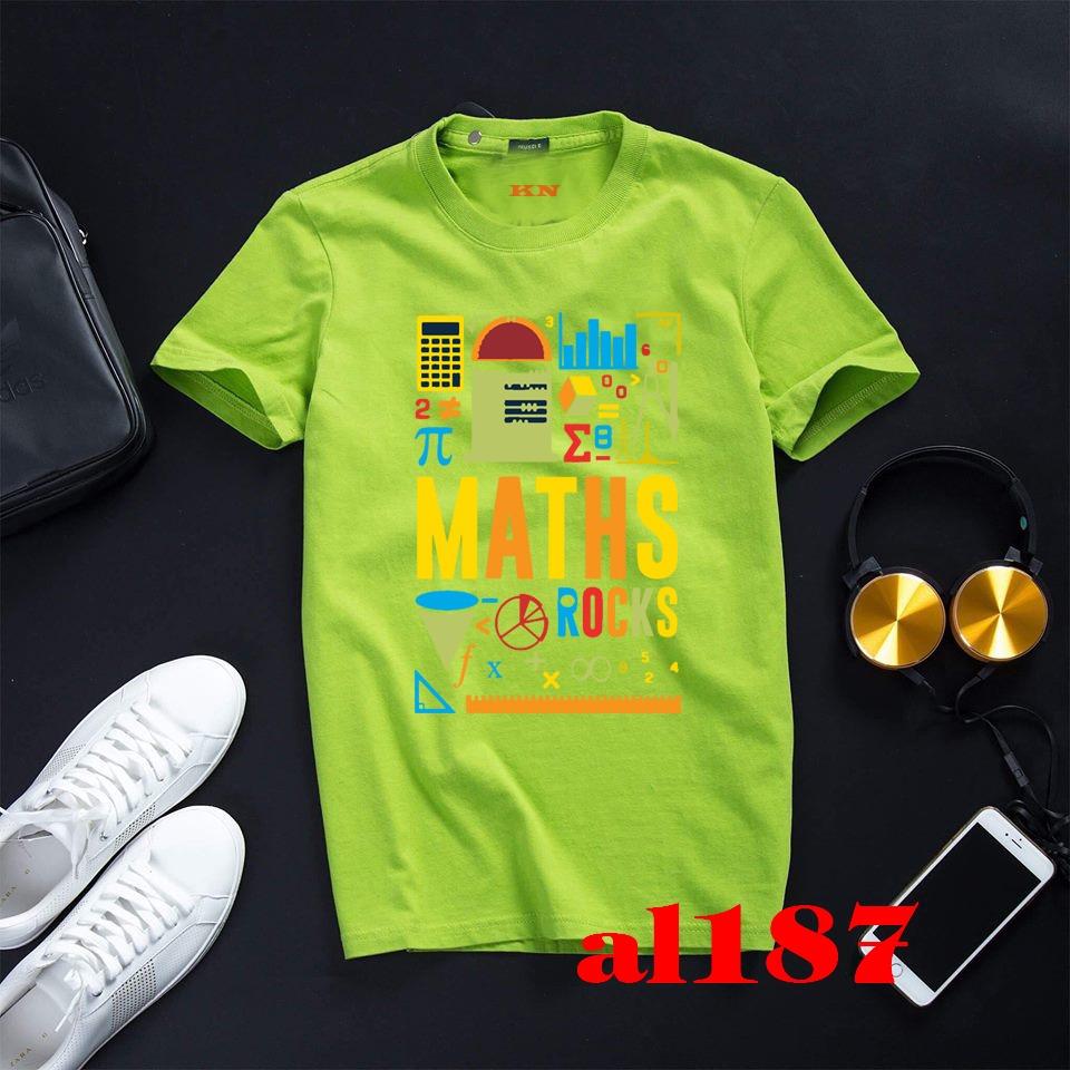 mẫu áo thun nhóm đẹp đơn giản