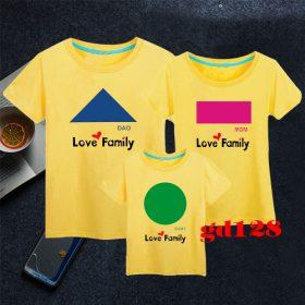 áo gia đình tại tphcm