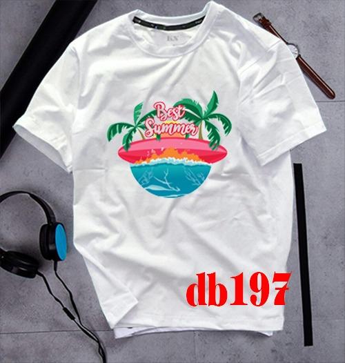 thiết kế áo nhóm đi biển đẹp