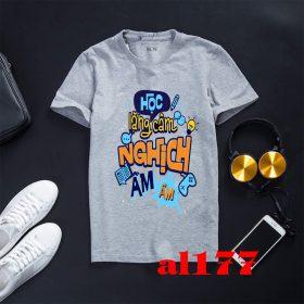 thiết kế áo nhóm online