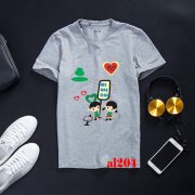 thiết kế mẫu áo đồng phục lớp