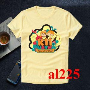 làm áo đồng phục lớp K11
