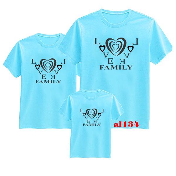 mẫu thiết kế đồng phục áo gia đìnhmẫu thiết kế đồng phục áo gia đình