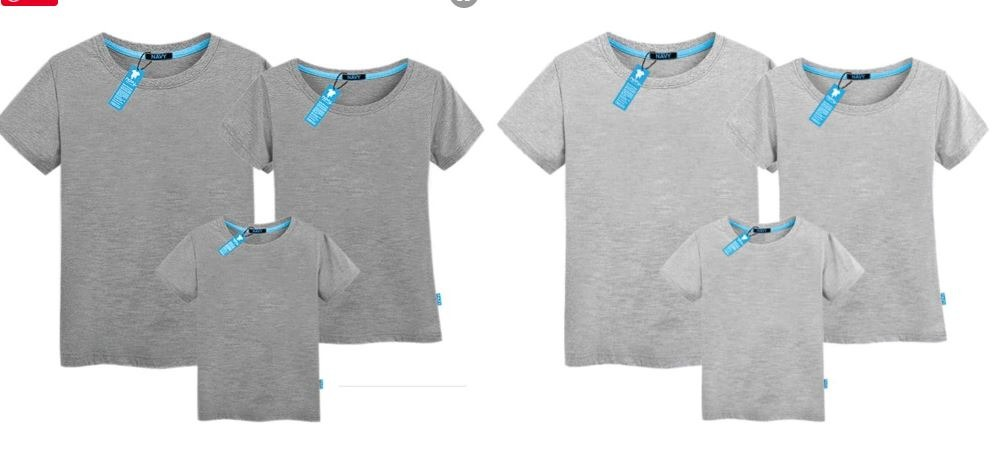 áo thun trơn cotton 4 chiều giá sỉ