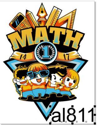 slogan về toán học