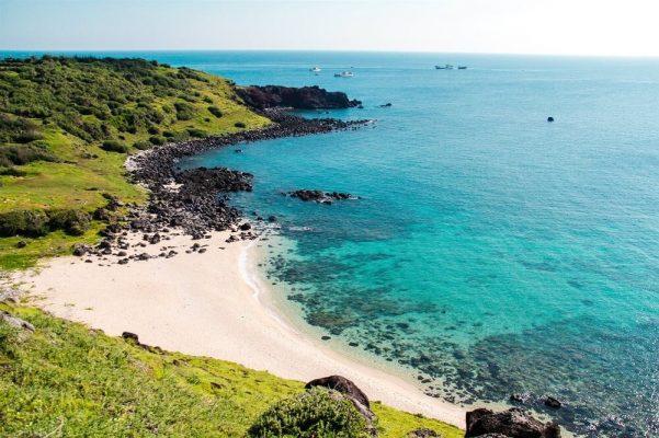 địa điểm du lịch biển