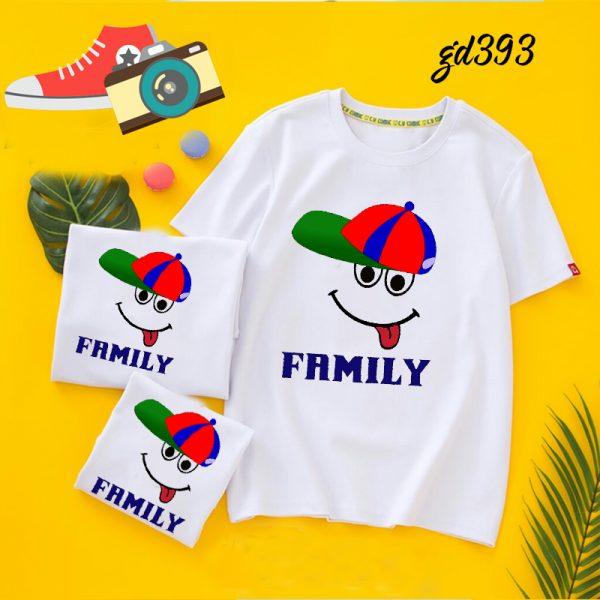 áo gia đình đẹp chất lượng