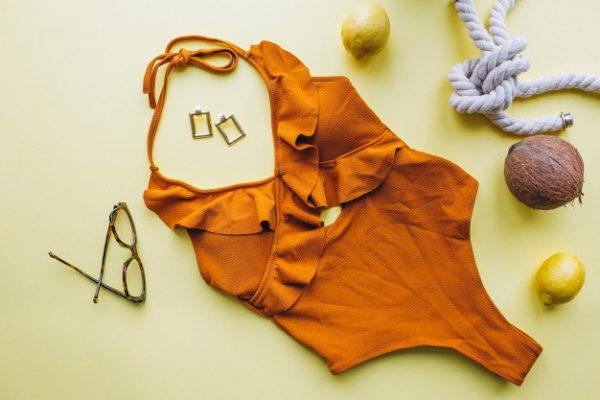 Đi biển nên mặc gì cho đẹp
