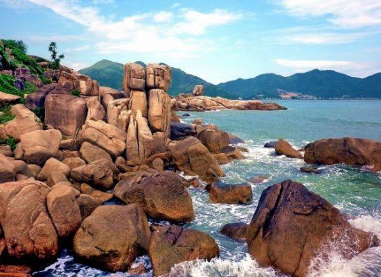 Du lịch Nha Trang tự túc 4 ngày 3 đêm