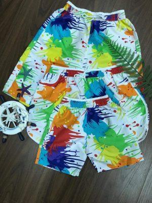 Mẫu quần áo đi biển đẹp