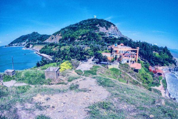 Địa điểm chụp hình đẹp ở Hồ Tràm