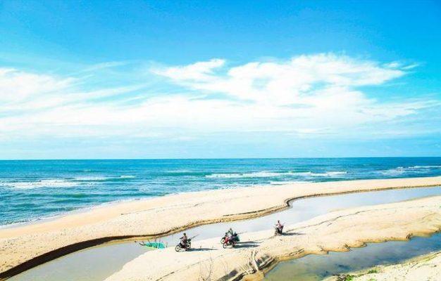 Những địa điểm check-in Vũng Tàu