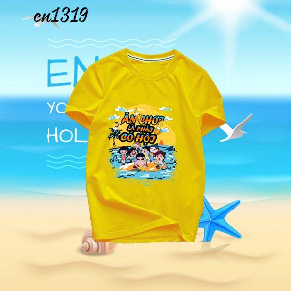 áo nhóm đi biển đẹp